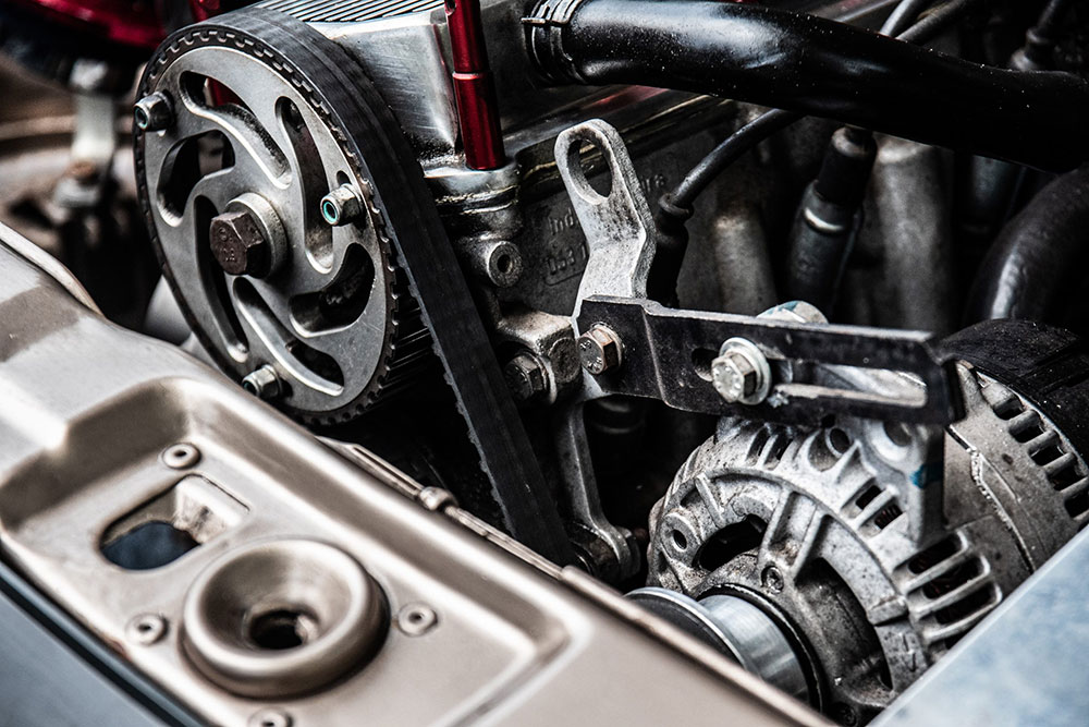 close-up-photo-of-black-and-silver-car-engine-3757226-scaled