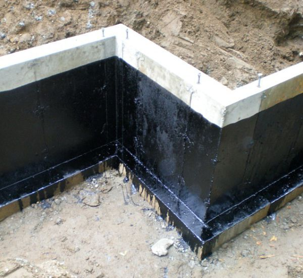 Water Proofing 2